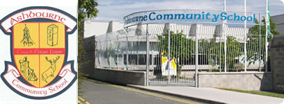 Image of Ashbourne Community School