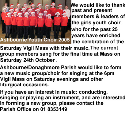 Youth Choir 3