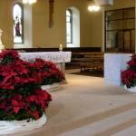 Christmas altar 4