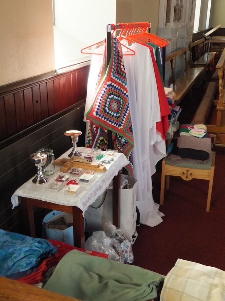 Ashbourne Donaghmore Parish News