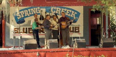High Plains Band