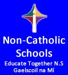 non-catholic