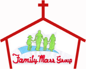 Family Mass Logo